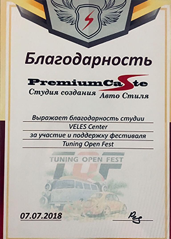 Сертификат 2 клон