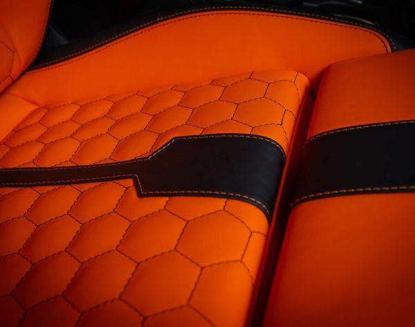 Ремонт сидений Audi (Ауди) в Москве