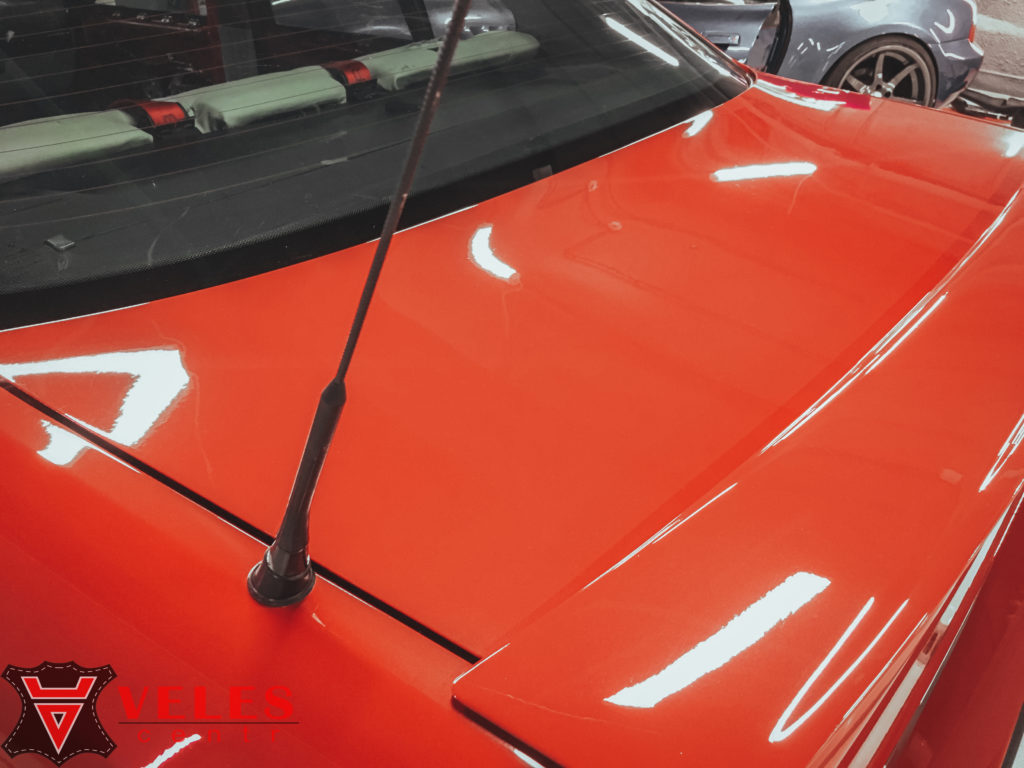 качественная химчистка салона авто