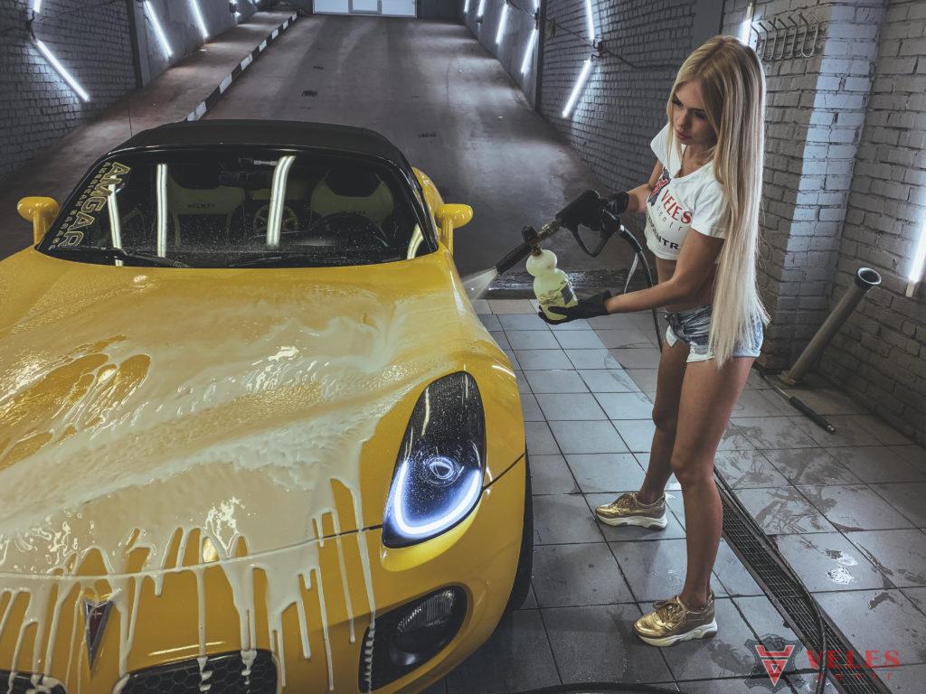 автомобиль химчистка цена