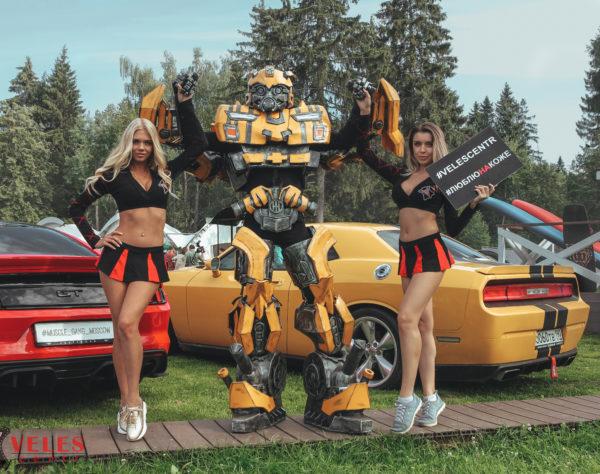 выставка авто тюнинга в москве тюнингопенфест