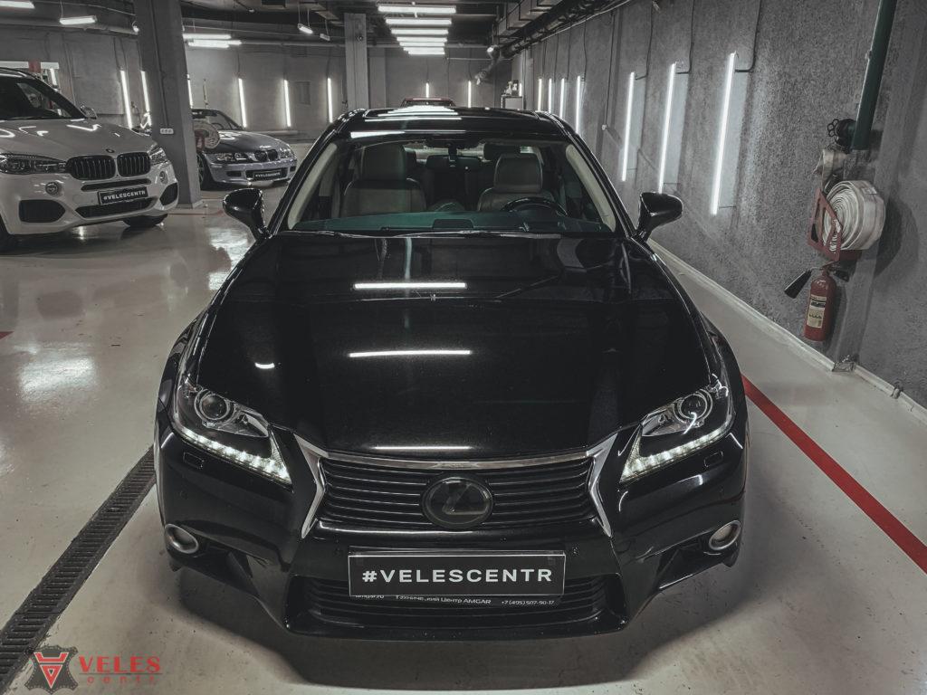 полировка кузова автомобиля наша цена
