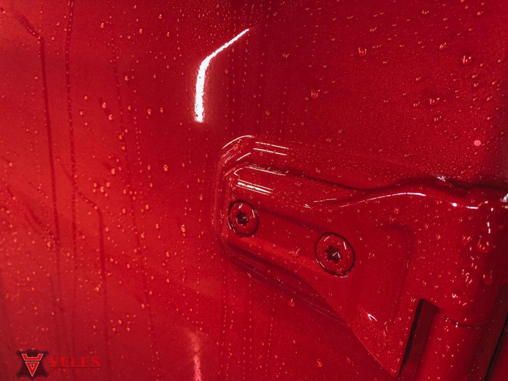 бронирование пленкой автомобиля защитной пленкой   velescentr