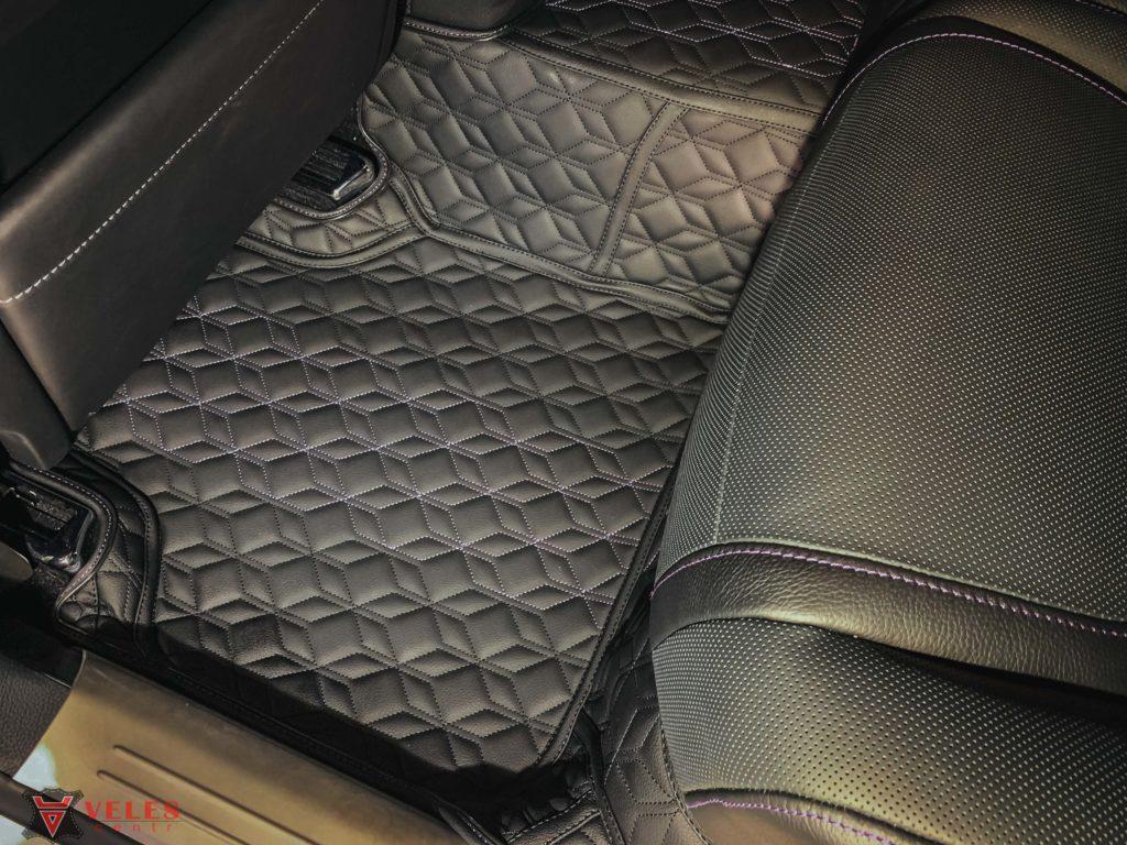 3 д коврики +для авто