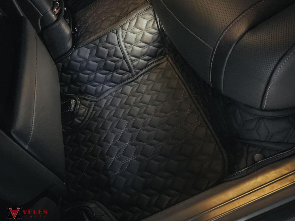 3 д коврики +для авто velescentr