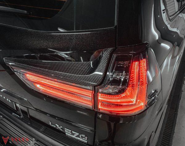 Стоимость обтяжки авто