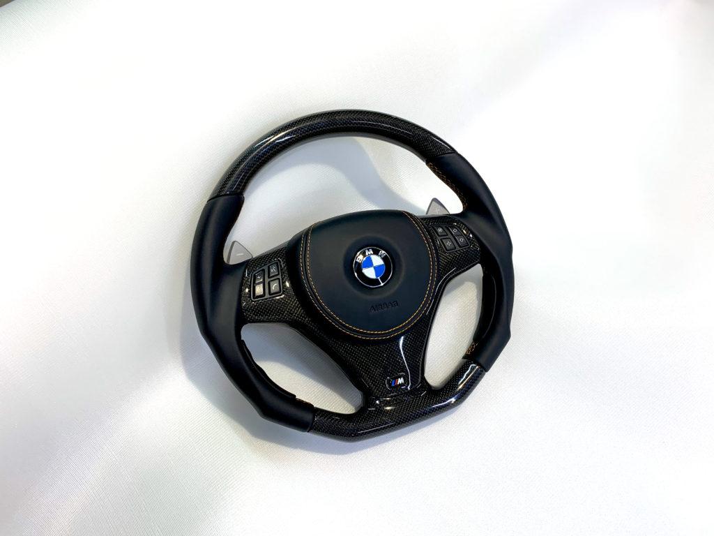 карбон на руль