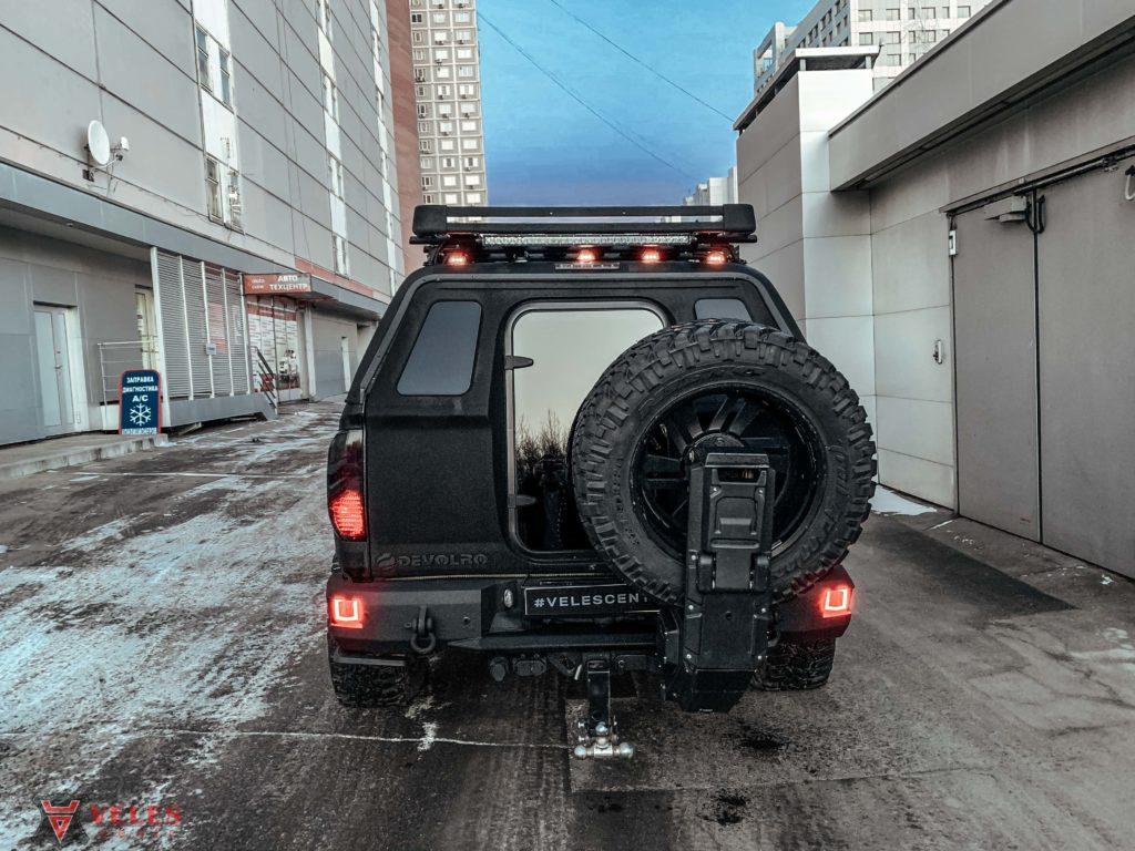 детейлинг авто в москве