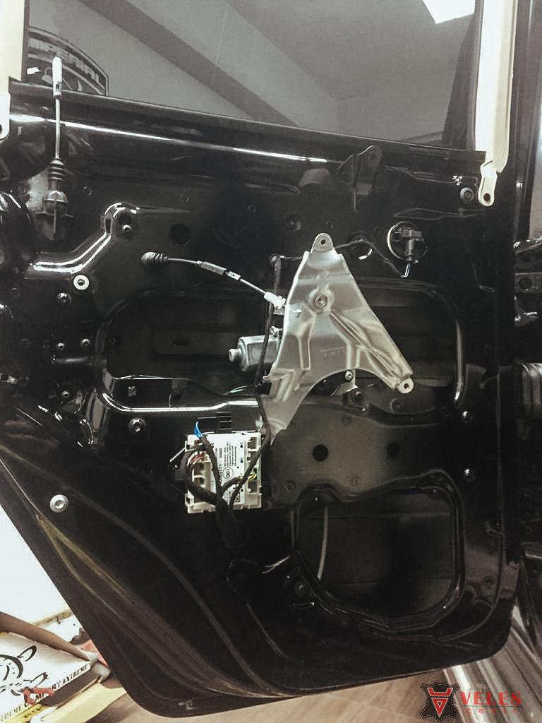 лучшая шумоизоляция автомобиля в москве