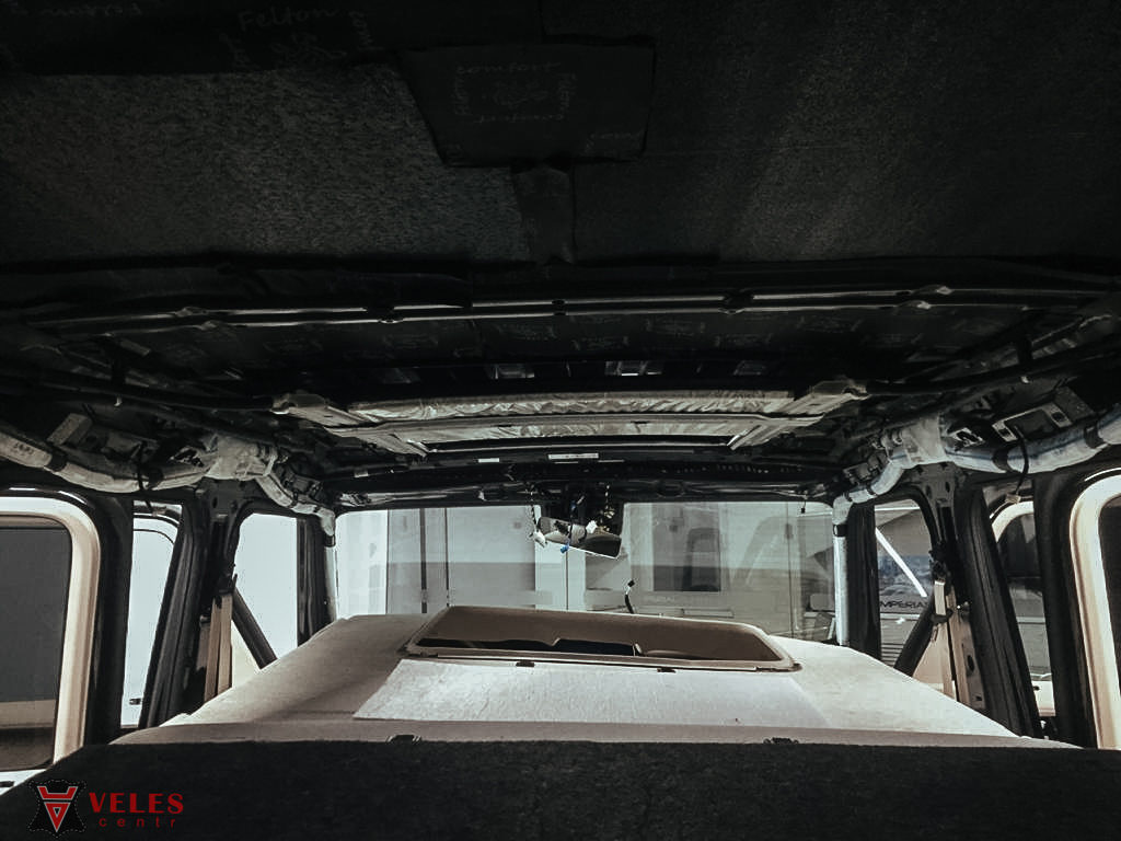 шумоизоляция автомобиля в москве лучший сервис