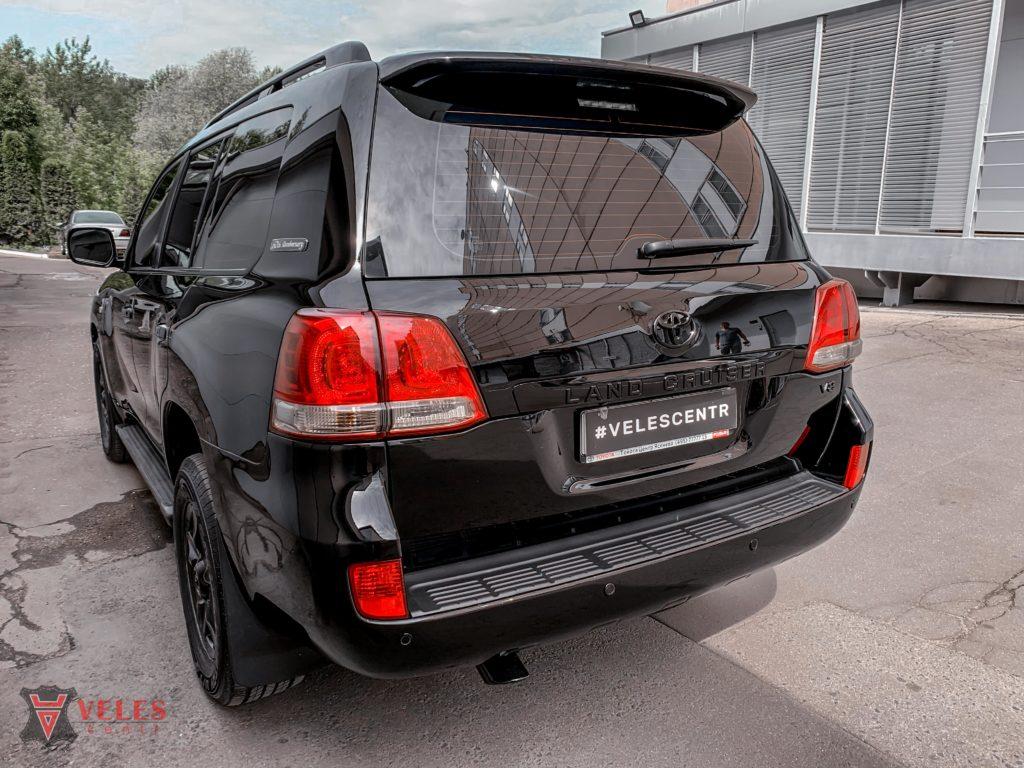 полировка кузова автомобиля в москве