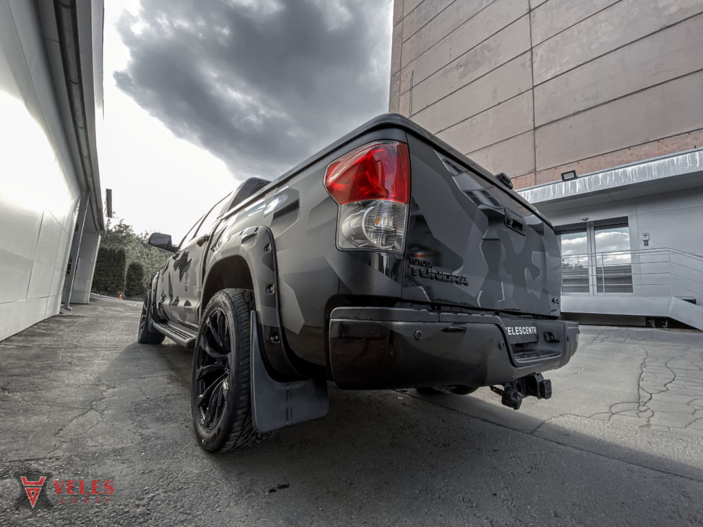 пленка камуфляж авто